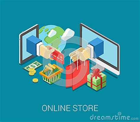 Master thesis on e commerce